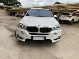 BMW X5 3.0 xDrive30d 2015 - 2015