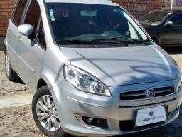 Fiat Idea Attractive 1.4 8v Flex 2014