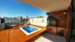 Apartamento à venda com 4 dormitórios em Perdizes, São paulo cod:103077