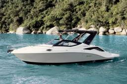 Focker 272 GTC modelo novo