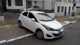 Hyundai Hb20 1.6 Flex Completo - Veiculo Selecionado - 2013