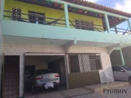 Casa residencial à venda, Novo Paraíso, Aracaju.
