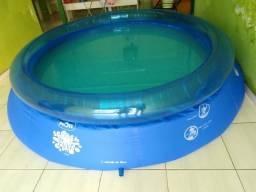 Vendo piscina 3.500 L