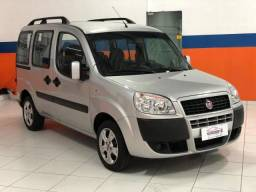 Doblo Essence 1.8 Flex 16v - 2017