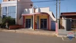 Salão comercial para venda e locação, centro, artur nogueira.