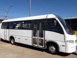 Ônibus urbano 2009
