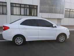 Ford ka sedan se 2018 - 2018