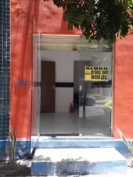 Sala comercial na Tamarineira, R$1.600,00 E R$1.100