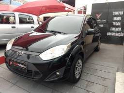 Fiesta Sd 1.6 - 2012 - Kit Gás - Super Novo - Veiga Veículos - 2012
