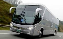 Ônibus todas marcas/modelos - 2019