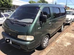 Van Besta GS Automática diesel Ano 2000 - 2000