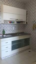 Apartamento 2/4 Dependência em Brotas - Condomínio Costa e Silva