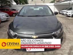 Prisma Sedan 1.4 LT - 2018