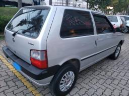 Fiat uno ( financia c/ ent. 1.500) * único dono * basico* mille fire 1.0 ( aceito troca) - 2010