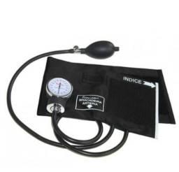 Esfigmomanômetro Premium G-Tech - Preto