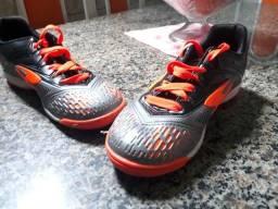 Sapato de futsal