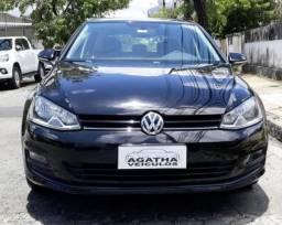 Volkswagen Golf Comfortlyne 1.4 Gasolina - Completo - 2015