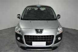 Peugeot 3008 Griffe (*48 x 997,00 1° parcela só para janeiro venha conferir) - 2014