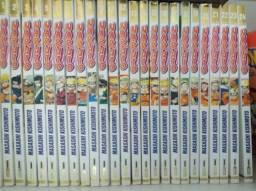 Naruto Gold 1 ao 24