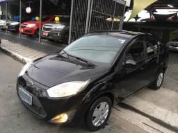 Ford Fiesta Sedan 1.6 Completão! Impecável! - 2014