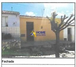 Casa à venda com 2 dormitórios em Centro, Monte horebe cod:51191