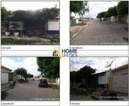 Casa à venda com 3 dormitórios em Salgadinho, Patos cod:51198