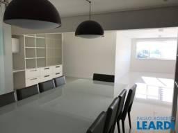 Apartamento para alugar com 3 dormitórios em Alto de pinheiros, São paulo cod:601605