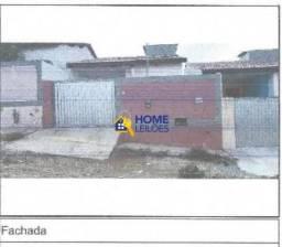 Casa à venda com 1 dormitórios em Centro, Sumé cod:51250