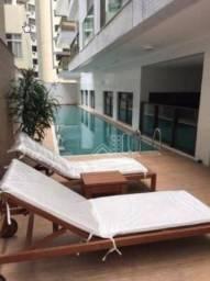 Loft com 1 dormitório à venda, 53 m² por R$ 650.000,00 - Icaraí - Niterói/RJ