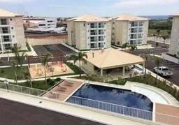 Apartamento com 2 dormitórios à venda, 57 m² por R$ 260.000 - Alto Umuarama - Uberlândia/M