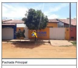 Casa à venda com 2 dormitórios em Centro, Catolé do rocha cod:50402