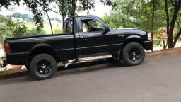 Ranger diesel completa