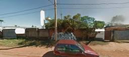Galpão à venda, 829 m² por R$ 825.500,00 - Chácara São Pedro - Aparecida de Goiânia/GO