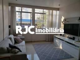 Apartamento à venda com 2 dormitórios em Tijuca, Rio de janeiro cod:MBAP25059