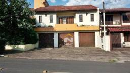 Casa com 5 dormitórios à venda, 530 m² por R$ 1.950.000,00 - Dom Feliciano - Gravataí/RS