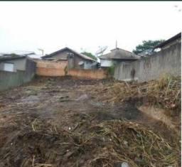 Terreno à venda no bairro Fábio Silva em Tubarão/SC