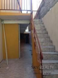 Casa à venda com 5 dormitórios em Grajau, São paulo cod:7445