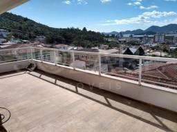Casa à venda com 4 dormitórios em Trindade, Florianópolis cod:64529