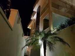 Casa com 3 dormitórios à venda, 380 m² por R$ 1.990.000 - Alto Ibirá - Pouso Alegre/MG