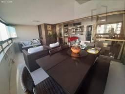 Apartamento para Venda em Salvador, Pituba, 3 dormitórios, 2 suítes, 4 banheiros, 3 vagas