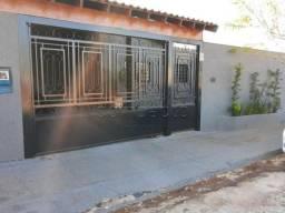 Casa à venda com 3 dormitórios em Residencial parque das flores, Mirassol cod:V12483