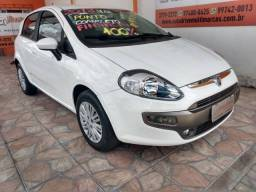 PUNTO 2012/2013 1.6 ESSENCE 16V FLEX 4P MANUAL