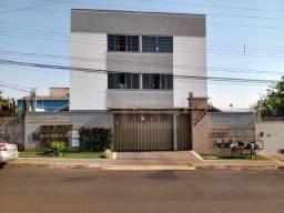 Apartamento com 1 dormitório à venda, 58 m² por R$ 330.000,00 - Setor Morada do Sol - Rio