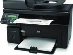 Mutifuncional Brother DCP-1602 Copiadora Impressora Scanner