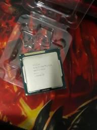 Processador Intel core i3-3250 usado SEM DEFEITOS