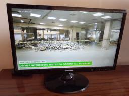 Tv Samsung 24 polegadas com conversor digital integrado