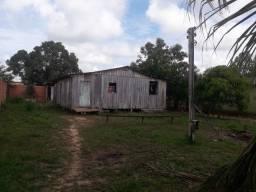 Casa e terreno