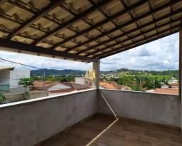 Casa no bairro Dona Guilhermina - Esmeraldas