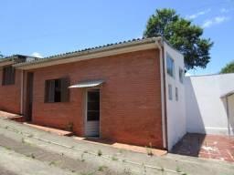 Casa de vila para alugar com 1 dormitórios em Vila nova, Porto alegre cod:1045-L