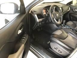 Jeep cherokee 2014 3.2 limited 4x4 v6 24v gasolina automático SUV - 2014